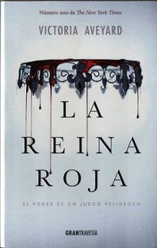 Descarga gratis los libros en formato pdf. LA REINA ROJA (6ª ED.) 9788494411021
