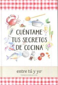 Inmaswan.es Cuentame Tus Secretos De Cocina Image