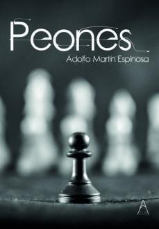 Descargar libros en pdf gratis para teléfono PEONES