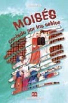 Ironbikepuglia.it Moises Contado Por Los Sabios Image