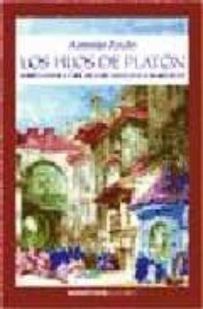 Ojpa.es Los Hijos De Platon: Sobre Santos Y Cofradias De Andalucia Y Marr Uecos Image