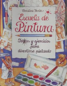 Inmaswan.es Escuela De Pintura (4ª Ed.) Image