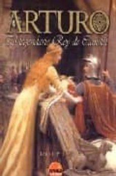 Garumclubgourmet.es Arturo: El Legendario Rey De Camelot Image