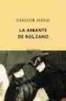 Curiouscongress.es La Amante De Bolzano Image