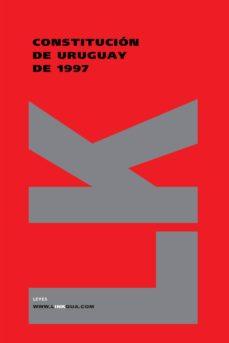 Elmonolitodigital.es Constitucion De Uruguay De 1997 Image