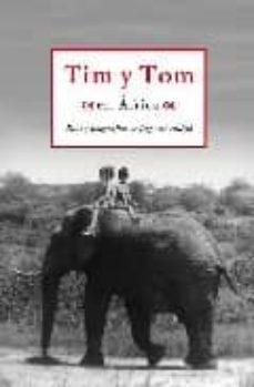 Elmonolitodigital.es Tim Y Tom En Africa Image