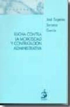 lucha contra la morosidad y contratacion administrativa.-jose eugenio soriano garcia-9788496717121