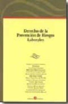 Geekmag.es Derecho De La Prevencion De Riesgos Laborales Image