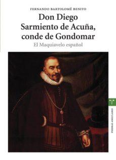 Geekmag.es Don Diego Sarmiento De Acuña, Conde De Gondomar: El Maquiavelo Es Pañol Image