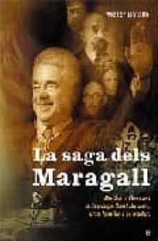 Ojpa.es La Saga Dels Maragall: De Sant Gervasi A La Plaça Sant Jaume, Una Familia I El Poder Image