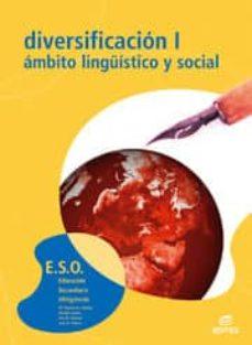 Javiercoterillo.es Diversificacion I Lingüistico-social Image