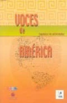 Asdmolveno.it Voces De America. Video De Cultura Y Civilizacion (Sistema Pal) Image