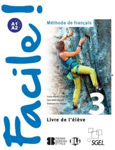 Los mejores libros electrónicos descargar gratis pdf FACILE 3 ALUMNO 2 ED