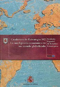 Upgrade6a.es La Inteligencia Economica En Un Mundo Globalizado Image