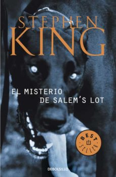 Descargar libros de texto gratuitos ebooks EL MISTERIO DE SALEM S LOT 9788497931021 (Spanish Edition) iBook PDB
