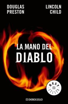 Descargar ebooks gratuitos en formato txt LA MANO DEL DIABLO (INSPECTOR PENDERGAST 5 / TRILOGIA DIOGENES 1) de DOUGLAS PRESTON, LINCOLN CHILD