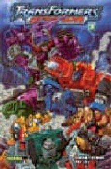 Padella.mx Transformers : Armada 3 Image