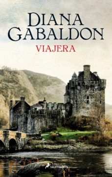 Descargar ebook gratis epub VIAJERA (SAGA OUTLANDER 3) iBook FB2 CHM