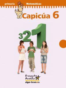 Inmaswan.es Capicúa 6 (Castellà) Educacion Primaria Image