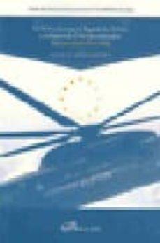 Titantitan.mx La Politica Europea De Seguridad Y Defensa Y La Gestion De Crisis Internacionales: Las Operaciones Petersberg Image