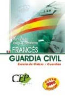 Bressoamisuradi.it Manual De Lengua Extranjera. Frances. Guardia Civil Image