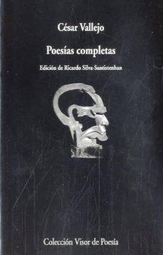 poesias completas-cesar vallejo-9788498950021