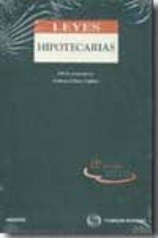 Inmaswan.es Leyes Hipotecarias. 15ª Ed. (2010) Image