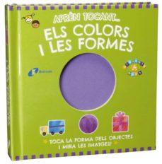 Bressoamisuradi.it Apren Tocant: Els Colors I Les Formes Image