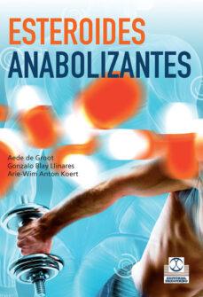 Descargar libros de epub en libro de jugadas ESTEROIDES ANABOLIZANTES DJVU PDF 9788499103921