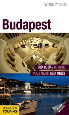 Titantitan.mx Budapest 2013 (Intercity Guides) Image
