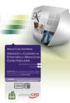 Elmonolitodigital.es Valoracion Y Cuidados De Enfermeria En Alteraciones Cardio-vascul Ares. (Formacion Continuada) Image