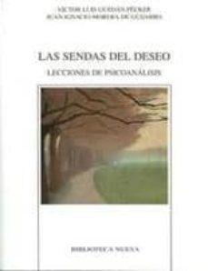 Carreracentenariometro.es Las Sendas Del Deseo: Lecciones De Psicoanalisis Image