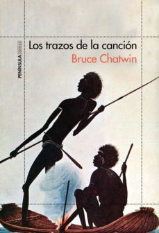 Audiolibros descargables gratis para pc LOS TRAZOS DE LA CANCION de BRUCE CHATWIN