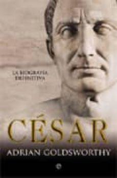 Viamistica.es Cesar: La Biografia Definitiva Image