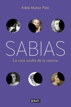sabias (ebook)-adela muñoz paez-9788499927121