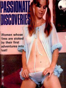 passionate discoveries - adult erotica (ebook)-9788827534021