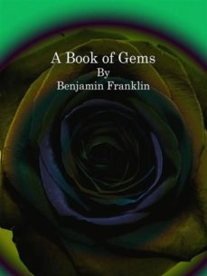 a book of gems (ebook)-9788827555521