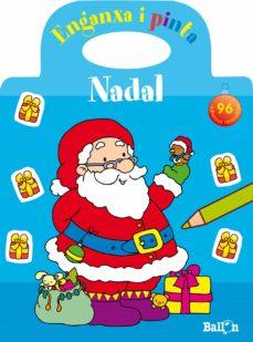 Inmaswan.es Enganxa I Pinta Nadal Image