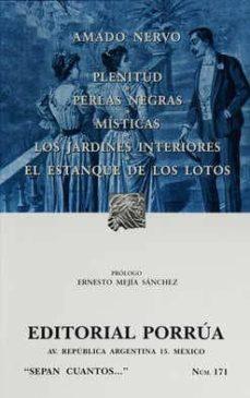 Cdaea.es Plenitud; Perlas Negras; Misticas; Los Jardines Interiores; El Es Tanque De Los Lotos Image