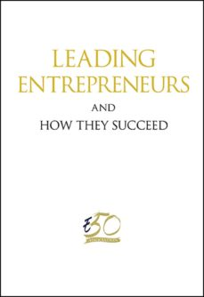 leading entrepreneurs and how they succeed (ebook)-9789813140721