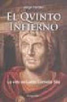 Descarga gratuita de libro real EL QUINTO INFIERNO: LA VIDA DE LUCIO CORNELIO SILA de JORGE FERRARO