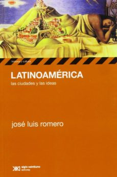 Viamistica.es Latinoamerica: Las Ciudades Y Las Ideas Image
