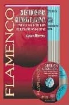Mrnice.mx 24 Estudios Para Guitarra Flamenca = Twenty-four Studies For Flam Enco Guitar (Intermediate Level) (Nivel Medio) (Incluye Cd) Image