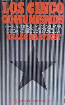 Inmaswan.es Los Cinco Comunismos Image