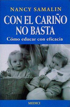 Encuentroelemadrid.es Con El Cariño No Basta Image