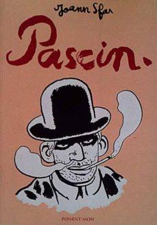 PASCIN - JOANN, SFAR | Adahalicante.org