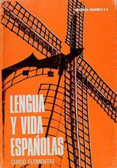 Relaismarechiaro.it Lengua Y Vida Españolas Curso 1 Image