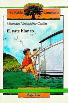 Chapultepecuno.mx El Yate Blanco Image