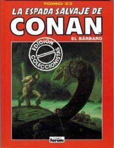 Inmaswan.es La Espada Salvaje De Conan Nº 22 Image