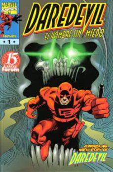 Chapultepecuno.mx Daredevil (Vol. 3) Nº 1 Image